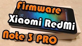 Прошивка Xiaomi RedMi Note 3 PRO на глобальную стабильную прошивку MIUI Global 7.1 (7.1.8.0).(Xiaomi RedMi Note 3 PRO 3/32Gb (Prime), покупал на Aliexpress - http://ali.pub/6zo2q (проверенный магазин, упаковал хорошо, доставка 20 дней)..., 2016-04-08T16:00:02.000Z)