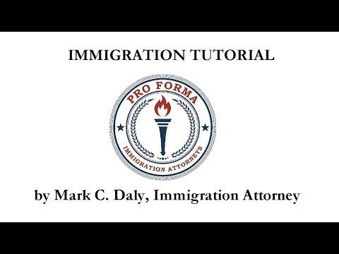 k-1-fiancÉe-visa-video-tutorial-#22:-form-ds-160-part-1-by-mark-c.-daly