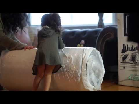 Lull Bed Unboxing | Get Each of Your Family Members a Lull