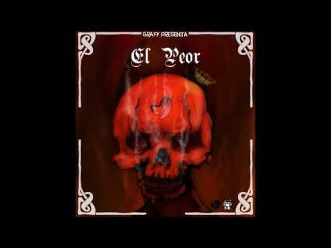 Grafy El Peor 2012 Album Completo