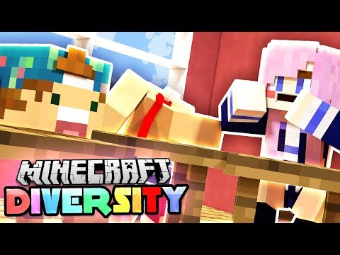 THE KILLER MINECRAFT TEST! | Diversity w/LDShadowLady #3