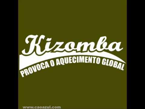 Kizomba Verão 2002 - Amor Di Meu