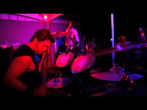 HIGH ON FIRE Spiritual Rites live multicam SXSW 2012 on Metal Injection