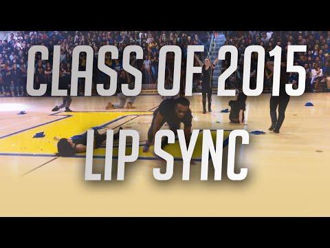 Class of 2015 Lip Sync - Robert E. Lee High School