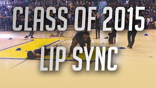 Class of 2015 Lip Sync - Robert E. Lee High School