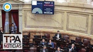 No hubo quórum en Senadores para allanar a CFK | #TPANoticias
