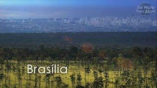 Welcome to Brasilia - Brazil