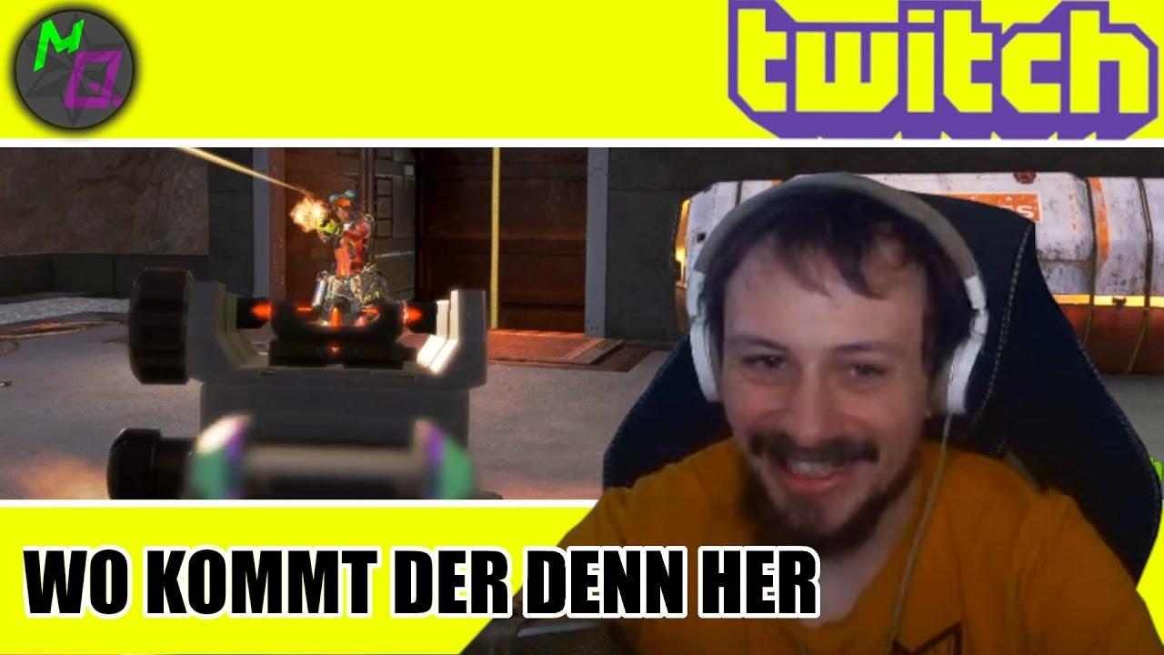 Her Stream Deutsch