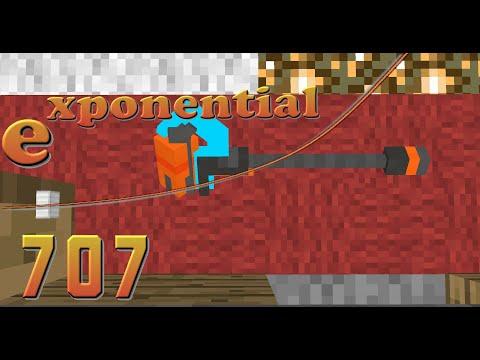 Exponential 707 Атомный разборщик