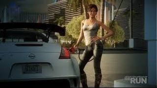 3dfx Voodoo 1 - Need For Speed 2 SE - Hollywood - Monolithic Studios 2014 Official video