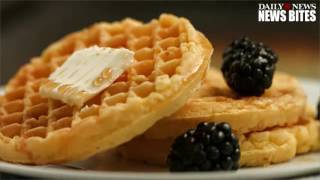 Eggo Waffles Recalled Due To Health Risks