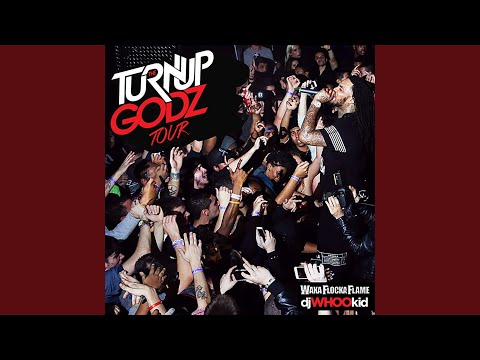 Turn Up God (Intro) Mp3