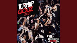 Turn Up God Intro