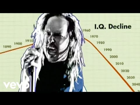 Korn - Evolution (Official Video)