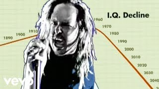 Watch Korn Evolution video