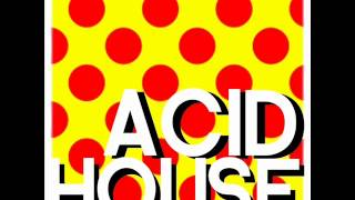 Acid Heaven Old Skool Mix 1989 House