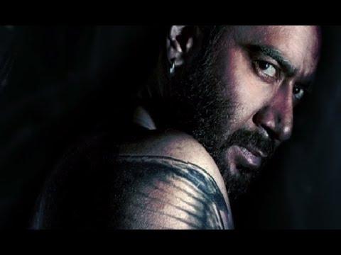 Shivaay - Ajay Devgan First Look Motion...