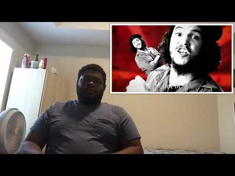 Guy Fawkes vs Che Guevera. Epic Rap Battles Of History REACTION