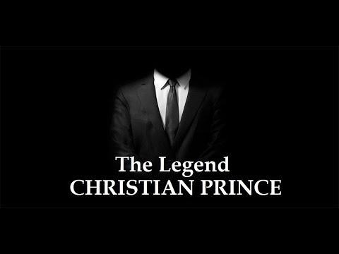 Christian Prince Vs Omar Abdul Fatah | TEDx Talks Speaker