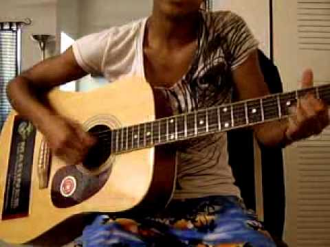Guitar Lessons:M.I.A. Paper Planes