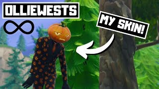 Fortnite | This is why Jack Gourdon *is* my main skin... | olliewests