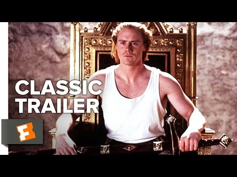 Edward II 1991    Tilda Swinton, Steven Waddington Movie HD