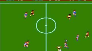 Nes - Soccer (1985)