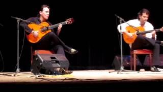 Martin Bies - Flamencoclan