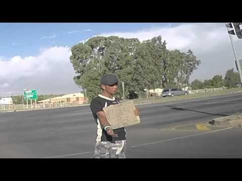 Tour of Bloemfontein