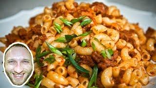 Как правильно готовить макароны по-флотски с фаршем || Макароны по флотски с фаршем пошаговый рецепт