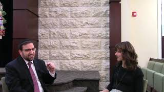 Rabbi Yaakov Glasser's Journey to Wellness