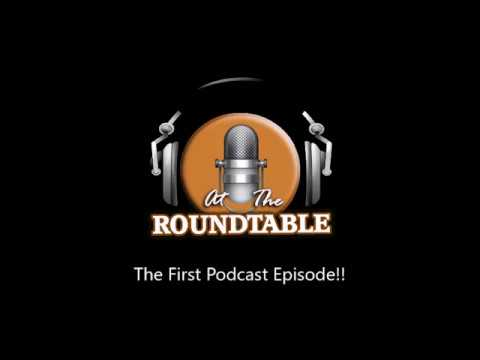 At The Roundtable First Podcast Teaser