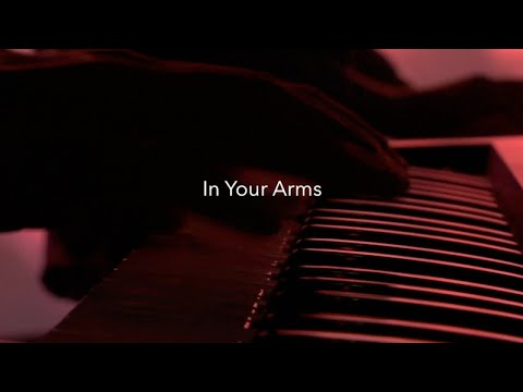 ABLAZE MUSIC - IN YOUR ARMS (LIVE)