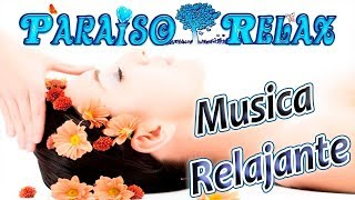 MUSICA RELAJANTE Y SONIDOS DE LA NATURALEZA, SERENIDAD, PARA ESTUDIAR, TRABAJAR, DORMIR
