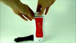 Нагреватель восковых кассет с окошком Xanitalia BWD639B(Купить нагреватель в нашем интернет магазине ..., 2014-08-01T11:51:06.000Z)