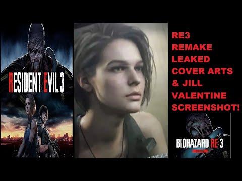 resident evil 3 jill valentine art