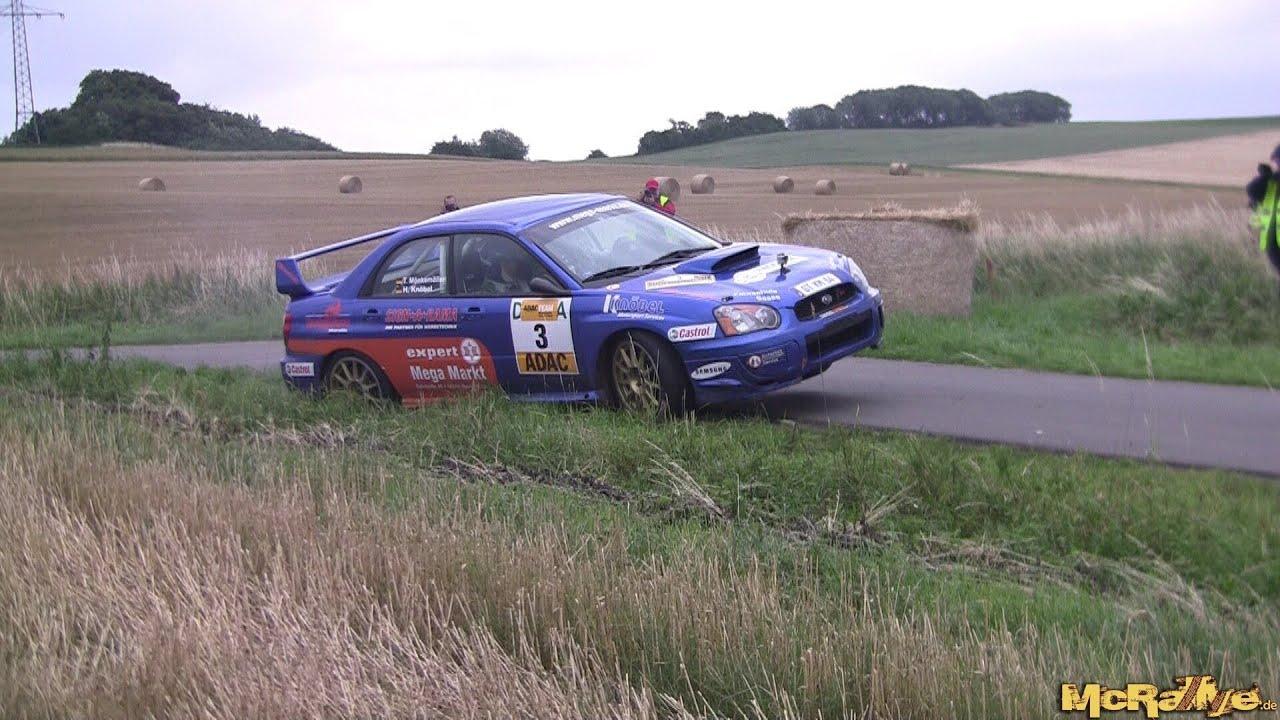 Rallye Niedersachsen