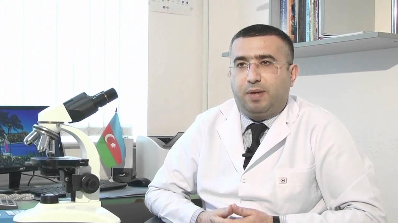 Azərbaycanlı bloger əməliyyatdan sağ çıxmadı