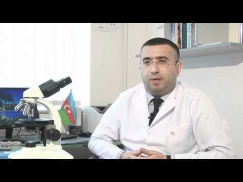 Leykozun diaqnozu - (TvTibb_Hematologiya...