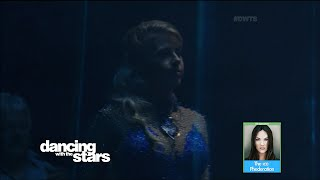 DWTS 22 Week 5 - Jodie Sweetin & Keo | LIVE 4-18-16