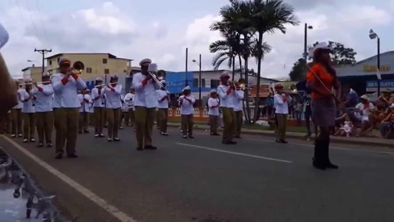 Desfile en el colegio - 1 4