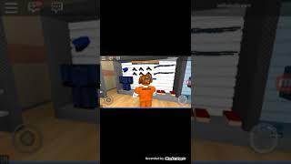 Prisión life -roblox #1