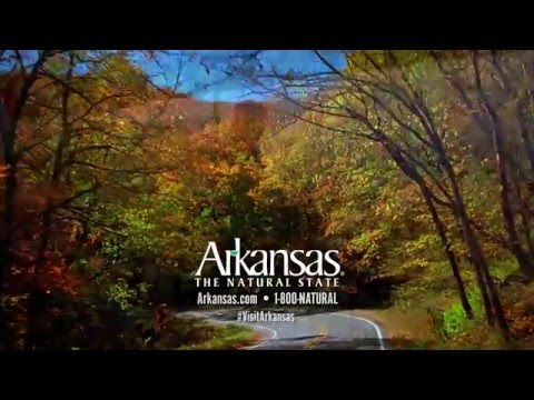 Relocating to Arkansas | The Natural State