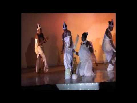IBA (Homage to the gods) dance drama