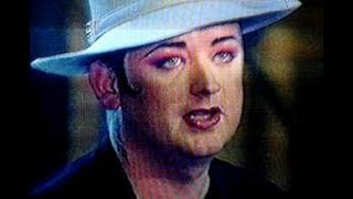 BOY GEORGE Live at G A Y Astoria 29 May 1999 FULL CONCERT