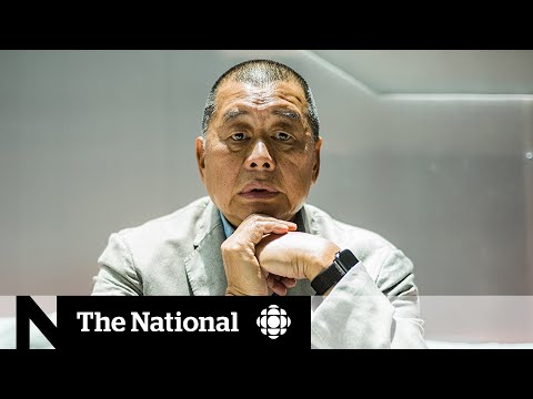 Hong Kong tycoon Jimmy Lai risks everything to take on Beijing