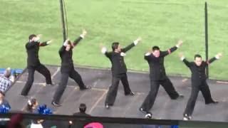 突撃のテーマ ダッシュKEIO 2016東京六大学応援団連盟