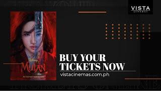 Mulan   Official Trailer