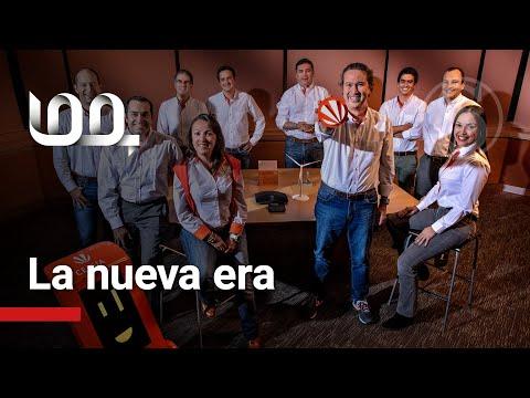 100 Empresas │ Ricardo Sierra - Celsia