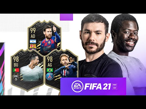 FUT CO-OP - L'UNION FAIT LA FORCE ?